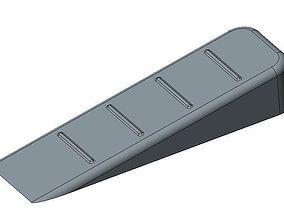3D printable model Door Stop Wedge