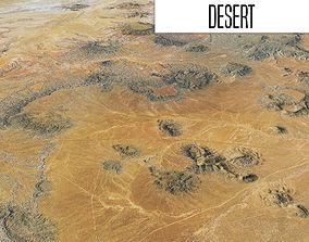 environment Desert 3D