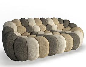 3D Bubble Sofa