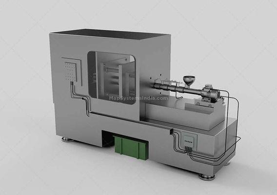 3D Mechanical Modeling