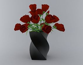 Flower Pot 3D printable model