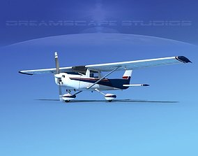 Cessna 152 Commuter V01 3D
