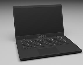 3D model Dell Latitude 3400