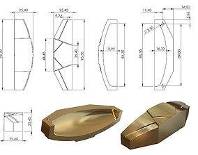 3D printable model DOOR KNOBS