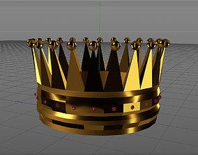 CROWN crown 3D
