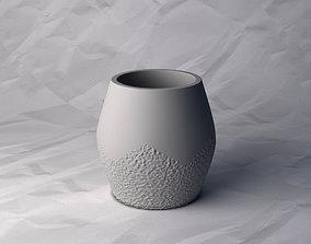 VASE 010 3D printable model