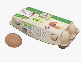 3D Eggcarton