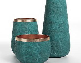 Copper Silo s Viva La Franki 3D