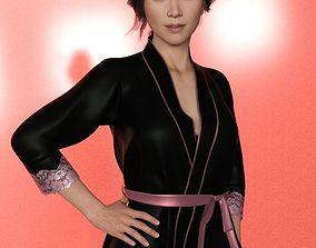 Liu Ling For G8F 3D