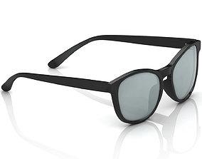 Eyeglasses for Men and Women 3D print model scope