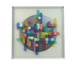 Art object 3D