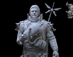 Sam Porter - Death Stranding 3D printable model
