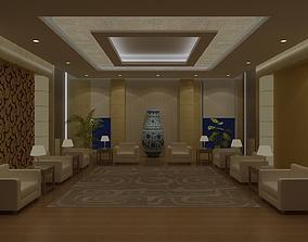 Meeting Room 2 3D