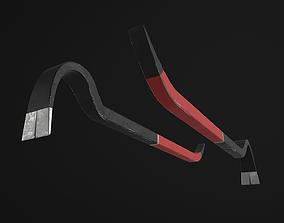 3D model Nail Puller