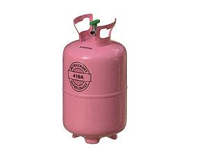 3D GAS R410A