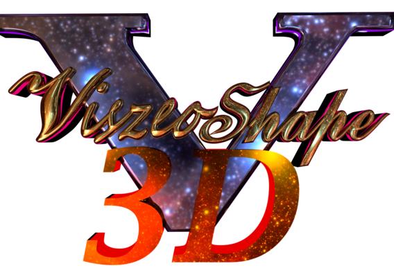 ViszeoShape Logo