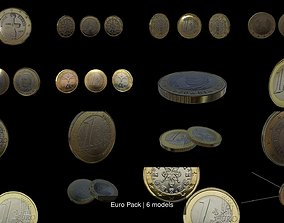 3D Euro Pack