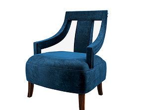 Brabbu Eanda Armchair 3D