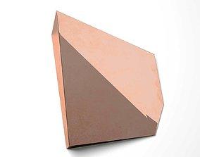 Copper Mirror 3D