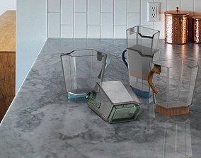 3D printable model Measuring Cup