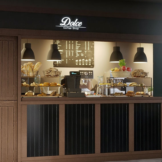 Dolce Coffee Shop