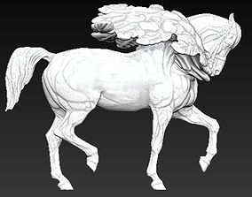 3D print model king pegasus