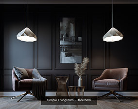 3D Interior Collection - Vray-Corona-Redshift