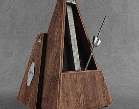 3D hobby Metronome