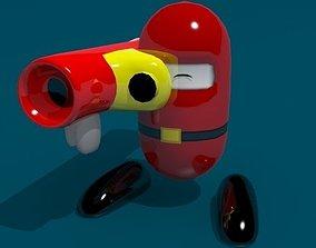 3D model Buddy