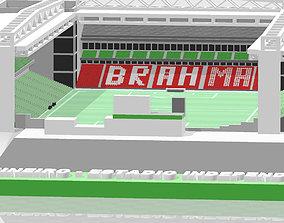 3D printable model America Futebol Clube - Estadio