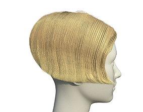 3D model haircuts v2