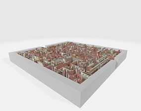 3D model Maze or Labyrinth
