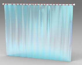 Curtain 6 3D printable model