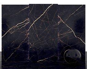 Supreme Noir Laurent 02 3D asset