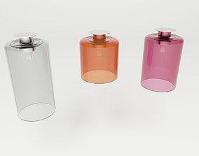 3D Axo Light Spill Set