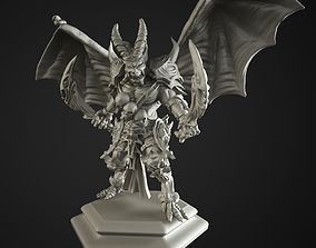 the king of demons 3D printable model