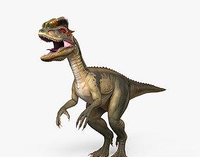 Dilophosaurus HD 3D