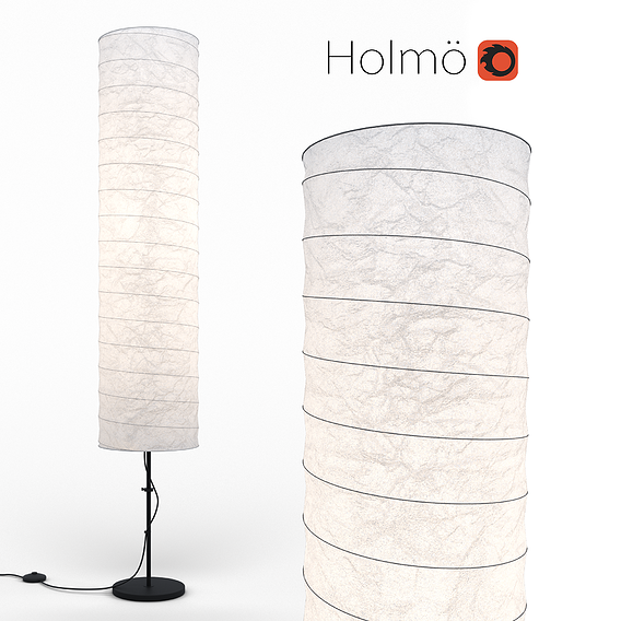 Holme Lamp