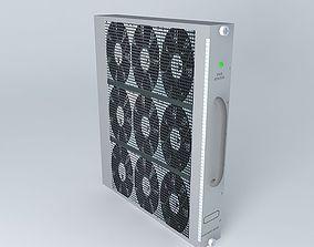 3D model Fan Tray for Cisco 7606s