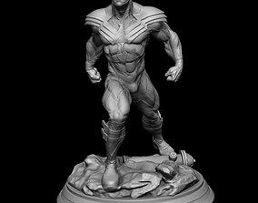 3D print model Fan Art - Phoenix Force Cyclops
