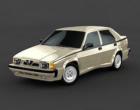 Alfa Romeo 75 3D