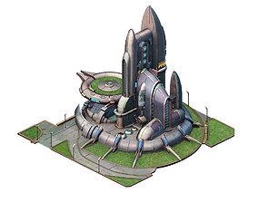 3D Mechanical Building - Fleet Lord