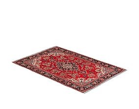 3D Carpet rug