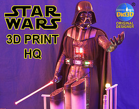 Darth Vader HQ The Empire Strikes Back 1-3 SCALE 70cm 1