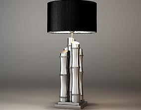 3D model Damian 111561 Eichholtz Lamp