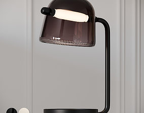 Brokis Mona Small Table Lamps 3D model