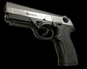 Beretta PX4 Storm 3D asset