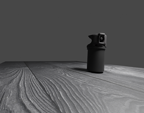 3D Military Gas pepper gas 50 ml