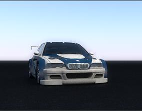 car best 3D model