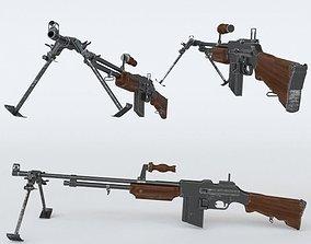 3D Rifleautomat